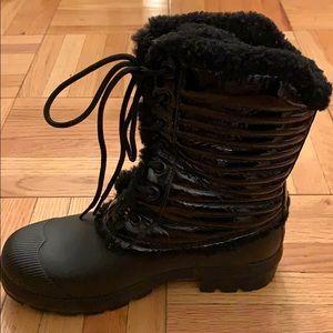 Hunter Winter Boots